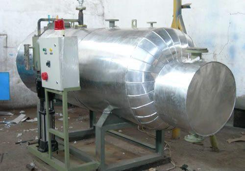 Steam Generator 01