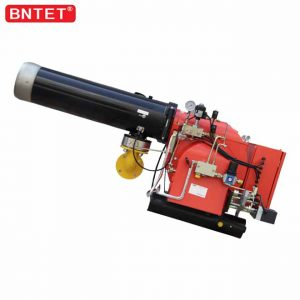 Gas And Heavy Oil Burner BNGH 35P 1