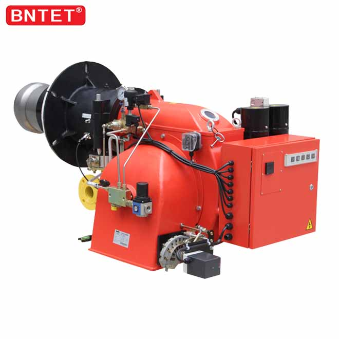 Gas And Heavy Oil Burner BNGH 400 600FC