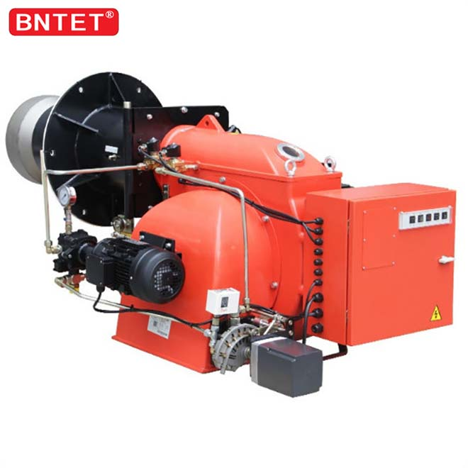 Gas And Light Oil Burner BNGL 250 350 400 600 FC 2