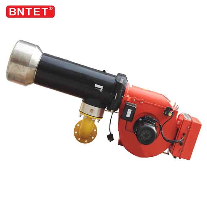 Gas Burner BNG 300 350 FC