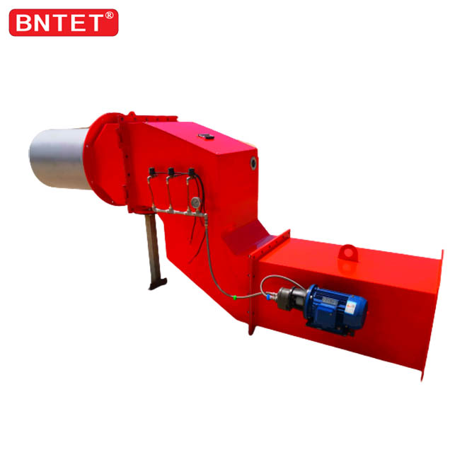 Split Type Dual Fuel Burners BNFT6GL 40GL 1